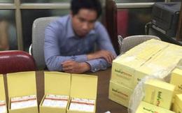 """Phát hiện thêm một vụ """"VNPharma thứ hai"""": Lập công ty ma, bán thuốc ung thư giả"""