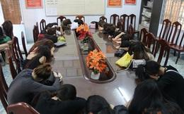 Khánh Hòa: Phá động mại dâm cao cấp tại khách sạn Bavico