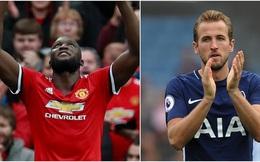 Lukaku và Harry Kane: Ai là chân sút xuất sắc hơn?