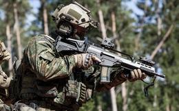 """Sau G36, đặc nhiệm Đức sẽ được trang bị súng trường """"siêu khủng"""" nào?"""