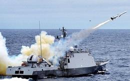Đội tàu tên lửa tấn công nhanh ở châu Á – Thái Bình Dương: Quá nhanh và nguy hiểm