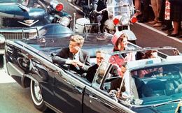 Liên Xô coi vụ ám sát Kennedy là âm mưu của Phó Tổng thống Johnson