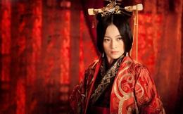"""Hoàng hậu với chiêu đánh ghen """"im lặng đến chết"""" độc nhất trong lịch sử Trung Hoa phong kiến"""