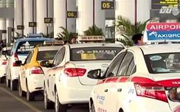 Thanh tra CP: Sân bay thu phí ô tô tạm dừng 3-5 phút đón trả khách là phạm luật