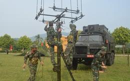 Lữ đoàn tác chiến điện tử 87: Tinh thông nghiệp vụ, làm chủ khí tài hiện đại
