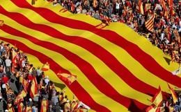 Khủng hoảng Catalonia: Tất cả đều sai