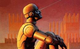 3 điều luật cấm kỵ đối với người máy: Loài người là bất khả xâm phạm!