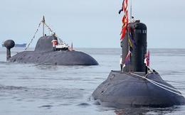 Nga đáp trả tuyên bố của Ukraine về mối đe dọa từ tàu ngầm