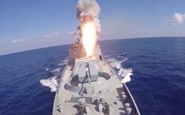 """Bầy """"sói biển"""" Molniya mới của HQVN nhân bội sức mạnh với loạt tàu mang tên lửa Kalibr?"""