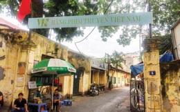 Phản ứng của bộ VH,TT&DL về việc đấu giá tài sản hãng Phim truyện Việt Nam