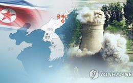 Báo Nhật: 200 công nhân có thể tử nạn vì sập hầm ở bãi thử hạt nhân của Triều Tiên