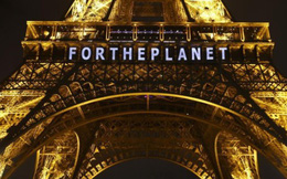 Nga chỉ phê chuẩn thỏa thuận Paris nếu phương Tây dỡ bỏ trừng phạt