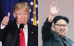 """Mỹ đang """"âm thầm"""" tìm cách đối thoại trực tiếp với Triều Tiên?"""