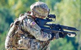 """Thiết bị độc đáo giúp súng trường AR-15 của Quân đội Mỹ bắn """"bách phát bách trúng"""""""