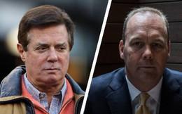 Chi tiết bất thường về tài sản của Paul Manafort khi quản lý chiến dịch của ông Trump