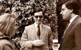 """Cuộc sống bí mật của cặp đôi điệp viên CIA - nguyên mẫu của """"Ông bà Smith"""""""