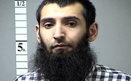"""Tấn công khủng bố ở New York: Nghi phạm """"ra tay"""" sau khi xem video IS"""