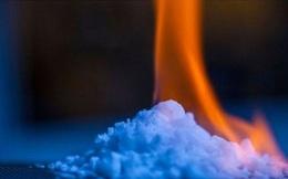 """Nhật Bản đã tìm ra công nghệ """"đốt"""" băng làm năng lượng"""
