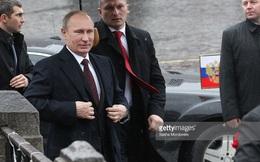 Tổng thống Nga, Chủ tịch Trung Quốc được bảo vệ như thế nào?