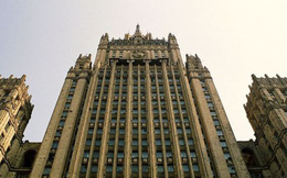 Nga trả đũa, cấm nhập cảnh hàng chục người Canada