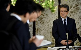"""Từ """"người mộng mơ"""" đến cú """"sốc nặng"""" của nhà ngoại giao Triều Tiên"""