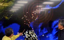 """Chuyên gia khí tượng Mỹ: Tuần tới, Nhật Bản sẽ bị mây phóng xạ Triều Tiên """"xâm lăng"""""""