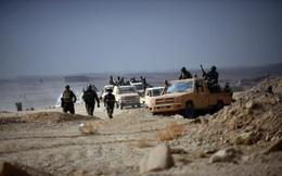 Mất 2 căn cứ quan trọng, IS tiêu tan hy vọng về Vương quốc Hồi giáo