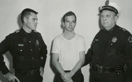 Kẻ ám sát Kennedy dự định trốn ở Liên Xô?