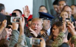 Ông Trump và ông Putin có thể thỏa thuận về Syria tại hội nghị thượng đỉnh ở Việt Nam