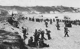 Điệp viên Ba Lan hoạt động bí mật ở Bắc Phi trong Thế chiến thứ II
