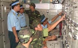 Trung đoàn 64 (Sư đoàn 361): Bảo đảm thông tin liên lạc cho tổ hợp tên lửa S-300PMU1