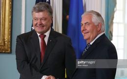 Ukraine, Mỹ thảo luận việc triển khai phái bộ của LHQ tại Donbass