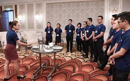 Gần 14.000 nhân viên khách sạn phục vụ Tuần lễ Cấp cao APEC