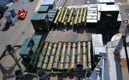 Thủ đô suýt tan hoang vì tên lửa đạn đạo, Ả Rập Saudi mạnh tay khóa chặt lãnh thổ Yemen