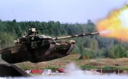 Đây là câu trả lời tại sao những chiếc xe tăng bay T-90 lại bán chạy nhất thế giới