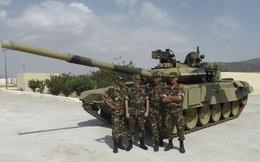 Jane's Defence Weekly bình luận về hợp đồng mua xe tăng T-90 của Việt Nam