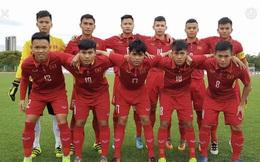 """Giữ """"lửa"""" cho U19 Việt Nam"""
