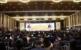 CEO Summit: Nỗi lo robot thay thế việc làm của con người
