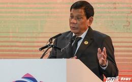 Tổng thống Philippines Duterte đã phát biểu gì ở Đà Nẵng?