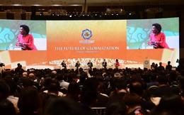 CEO Summit: Không có lựa chọn nào khác cho quá trình toàn cầu hóa