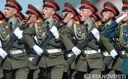 Hơn 90% người Nga tin tưởng vào sức mạnh quân đội