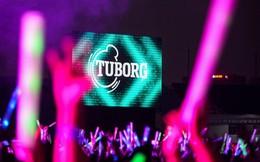 """Monsoon Music Festival 2017 by Tuborg - Cháy hết mình để âm nhạc lan tỏa thông điệp """"Drink Don't Drive"""""""