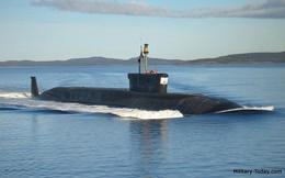 Tàu ngầm Nga được chào bán với giá 1,25 triệu USD trên... trang rao vặt ở Mỹ