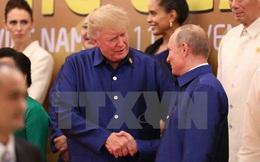 Tổng thống Nga, Mỹ phê chuẩn một tuyên bố chung về Syria