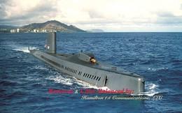 Điệp vụ CIA đánh cắp thông tin của Liên Xô dưới đáy biển