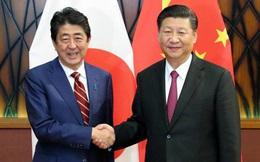 Trung - Nhật - Hàn bàn chuyện Triều Tiên bên lề APEC