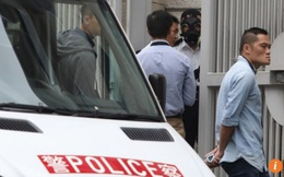 Lãnh sự quán Mỹ tại Hồng Kông đóng cửa vì bột trắng khả nghi