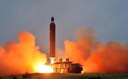 """Mỹ """"bật đèn xanh"""" hơn 12 tỉ USD chống tên lửa Triều Tiên"""