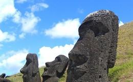 Bí ẩn cuối cùng của đảo Phục Sinh