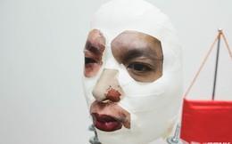 """CEO Nguyễn Tử Quảng nói về cách qua mặt Face ID: """"Nó biết đâu là mặt thật, mặt giả nhưng mặt nửa giả nửa thật thì sao?"""""""